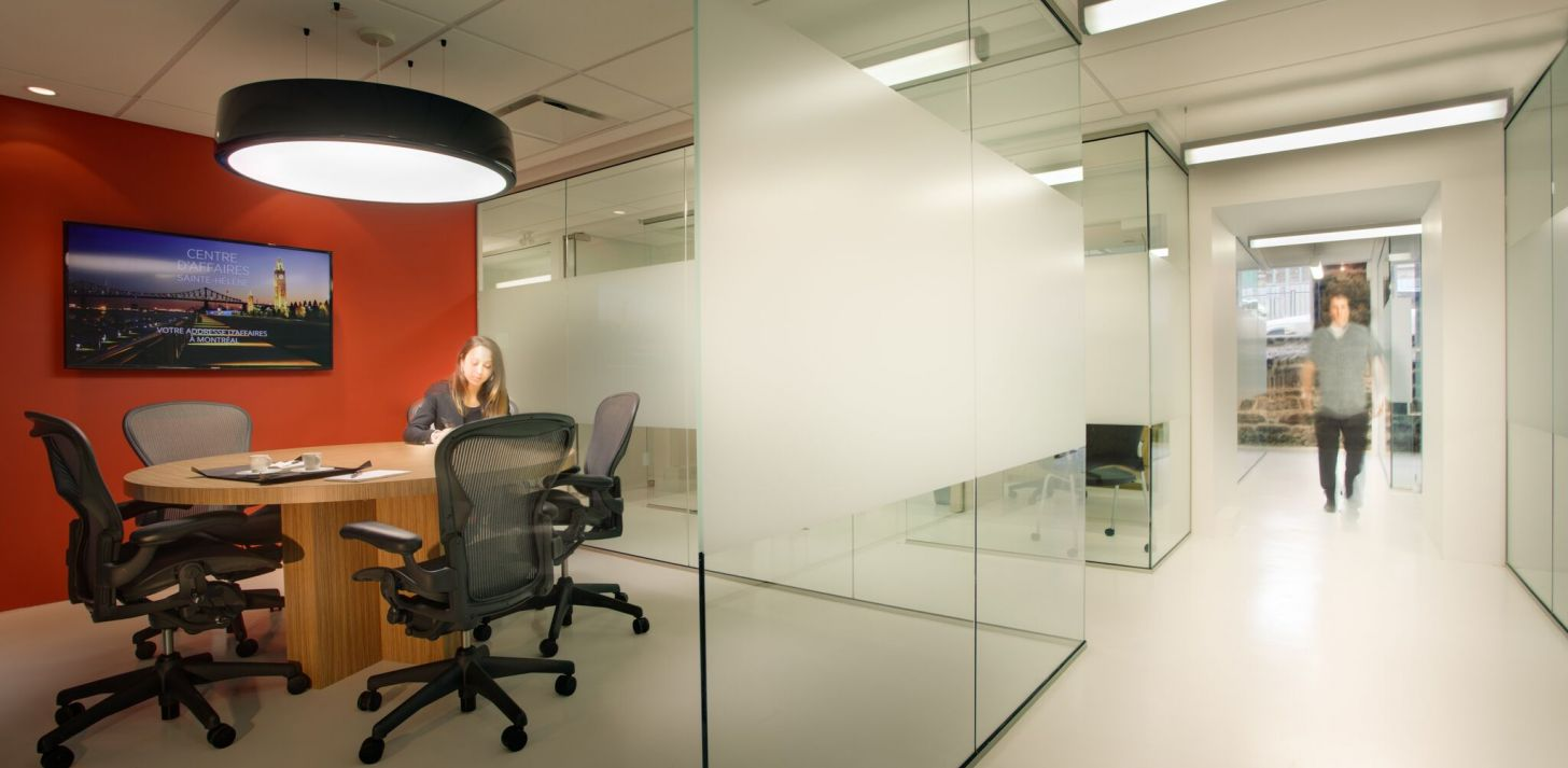 Office space rentals ca the 1 office space rentals site for Shared office space montreal