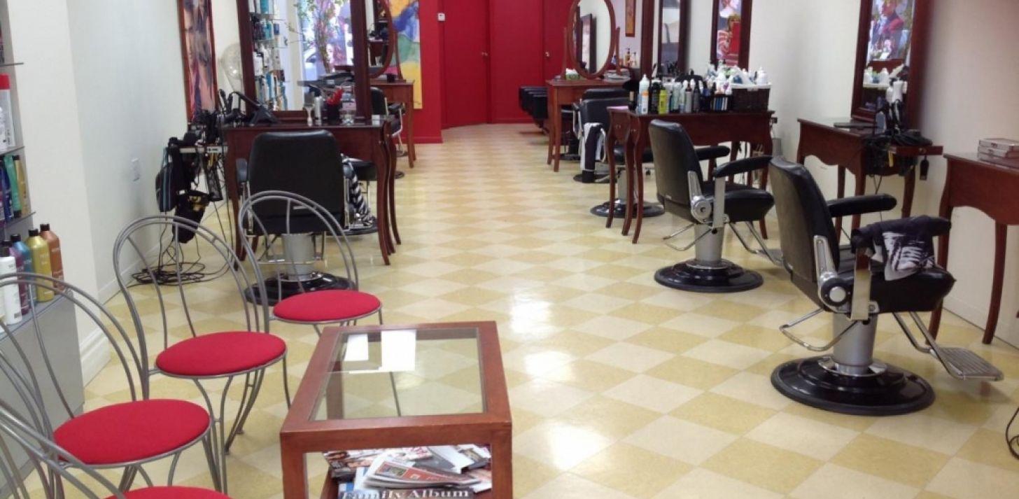 Local louer ca le 1 site d 39 annonces commercial au for Local a louer pour salon de coiffure